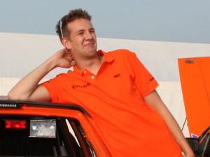 Team Altoel Andy Föcke