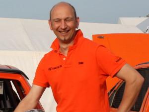 Team Altoel Dirk Wolff