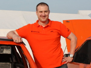 Team Altoel Jörg Jager
