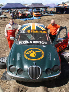 (3) Team Altoel Hardingen 24.04.16