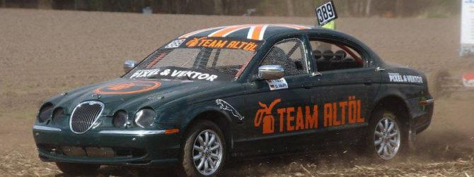 (31) Team Altoel Hardingen 24.04.16